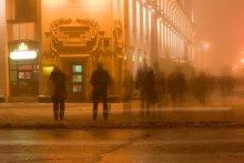 dort für den Nebel ... / *******