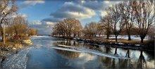 Winter Abfahrten / .....