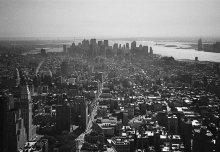     Manhattan view     / ***