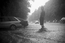 Rendezvous mit regen / ***