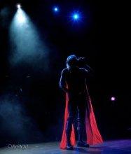 ... Ich meine Augen heben, sehe ich dich, mein Lied - verwundet sterkh ... / ***