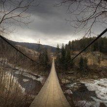 | Hängebrücke | / ***