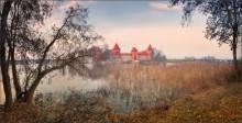 / Morgen in Trakai / / ***