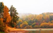 Herbst Angeln / ***