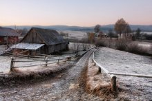 Herbst Frost / ***