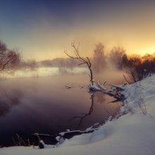 Heißer Fluss / ***