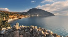 Visitenkarte der Krim. / ***