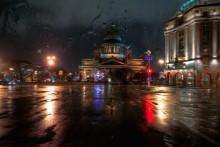 war regen .. / ***