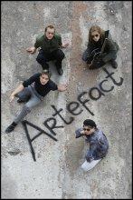 Artefakt / ***