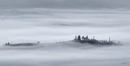 Weißer Nebel / ***