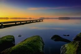 silence Lake / Mecklenburg-Vorpommern