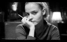 Zigarette ... / ***