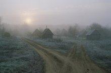 Morgen im Dorf / ***