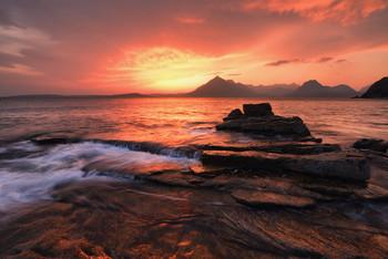 Scotland, Elgol / ***