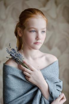 Lavendel /
