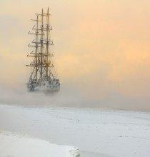Ghost Ship / ***
