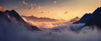 Über den Wolken / ***