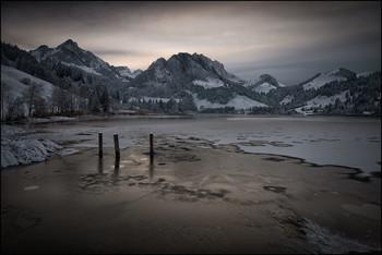 / Schwarzsee schweiz
