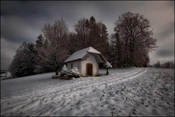 Advent / Kapelle