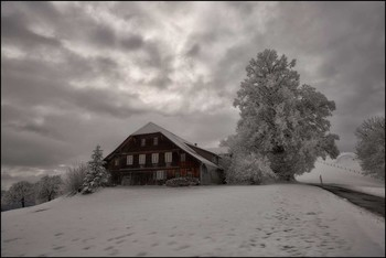 Frosttage / Voralpen
